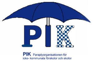 Pik Malmö, Paraplyorganisationen för icke-kommunal förskola och skola i Malmö